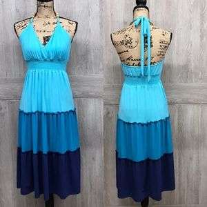 Dream Out Loud By Selena Gomez Halter Dress BB359